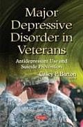 Major Depressive Disorder in Veterans