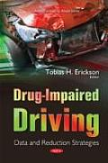 Drug-Impaired Driving