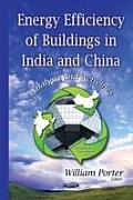 Energy Efficiency of Buildings in India & China