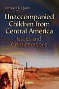 Unaccompanied Children from Central America