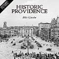 Historic Providence 2016 Calendar