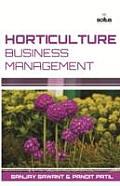 Horticulture Business Management