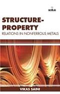 Structure-property Relations in Nonferrous Metals