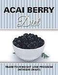 Acai Berry Diet: Track Your Weight Loss Progress (with BMI Chart)