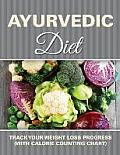 Ayurvedic Diet: Track Your Weight Loss Progress (with Calorie Counting Chart)