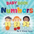 Baby Book of Numbers: Pre-K Learning Fun