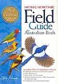 Field Guide To Australian Birds 2ND Edition Revised & Udated