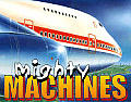 Mighty Machines (Mini Machines Pop-Ups & Set)