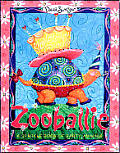 Zooballie: A Sparkle Book of Party Animals (Sparkle Books)