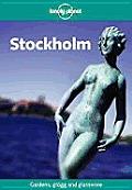 Stockholm (Lonely Planet Stockholm)