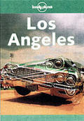 Lonely Planet Los Angeles (Lonely Planet Los Angeles)