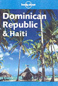 Lonely Planet Dominican Republic 2nd Edition