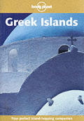 Lonely Planet Greek Islands 2nd Edition