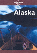 Lonely Planet Alaska 7th Edition 2003