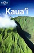 Lonely Planet Kauai 1st Edition