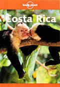 Lonely Planet Costa Rica 5th Edition
