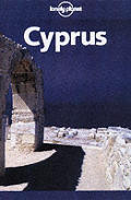Lonely Planet Cyprus 2nd Edition