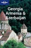 Lonely Planet Georgia Armenia Azerba 2nd Edition