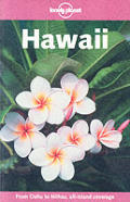 Lonely Planet Hawaii 6th Edition