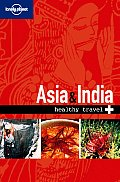 Lonely Planet Healthy Travel Asia & India