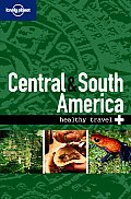 Healthy Travel: Central & South America (Lonely Planet Healthy Central & South America)
