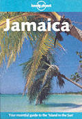 Lonely Planet Jamaica 3rd Edition
