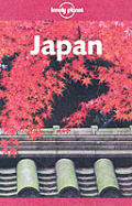Lonely Planet Japan 8th Edition