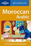 Moroccan Arabic Phrasebook 2nd Edition