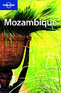 Lonely Planet Mozambique 2nd edition