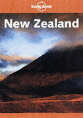 New Zealand 11th Edition 2002