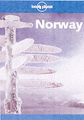 Lonely Planet Norway 2nd Edition