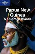 Lonely Planet Papua New Guinea Solom 7th Edition