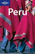 Lonely Planet Peru 5th Edition