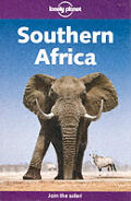 Lonely Planet Southern Africa 3rd Edition