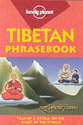 Tibetan Phrasebook 3rd Edition
