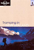 Lonely Planet Tramping In New Zealand 5th Edition