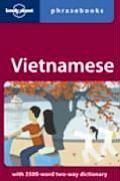 Vietnamese Phrasebook 4th Edition