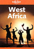 Lonely Planet West Africa 5TH Edition