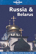 Lonely Planet Russia & Belarus 3rd Edition