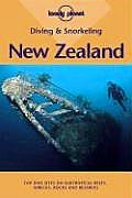 Diving & Snorkeling New Zealand 1ST Edition