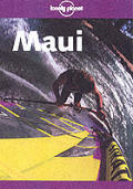 Lonely Planet Maui 1st Edition
