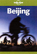 Lonely Planet Beijing (Lonely Planet Beijing)
