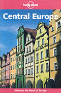 Lonely Planet Central Europe 5th Edition