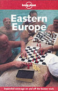 Lonely Planet Eastern Europe 7th Edition