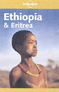 Lonely Planet Ethiopia & Eritrea 2ND Edition