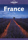 Lonely Planet France 5th Edition