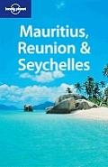 Lonely Planet Mauritius Reunion & Seychelles 5th Edition