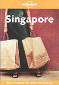 Lonely Planet Singapore 6TH Edition