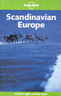 Lonely Planet Scandinavian Europe 6TH Edition