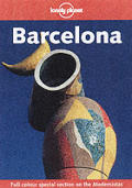Lonely Planet Barcelona (Lonely Planet Barcelona)